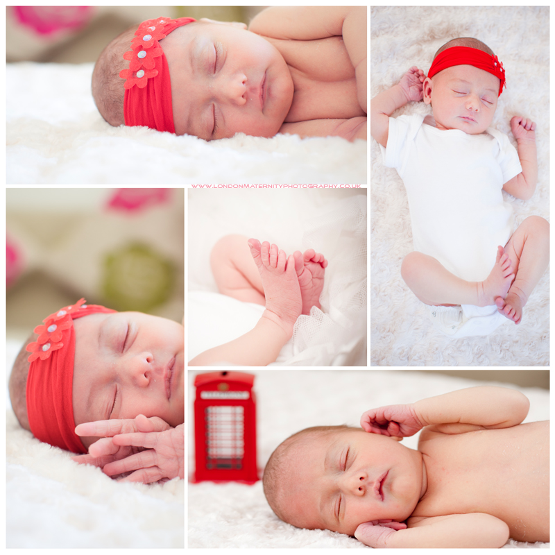 Croydon Baby Photographer