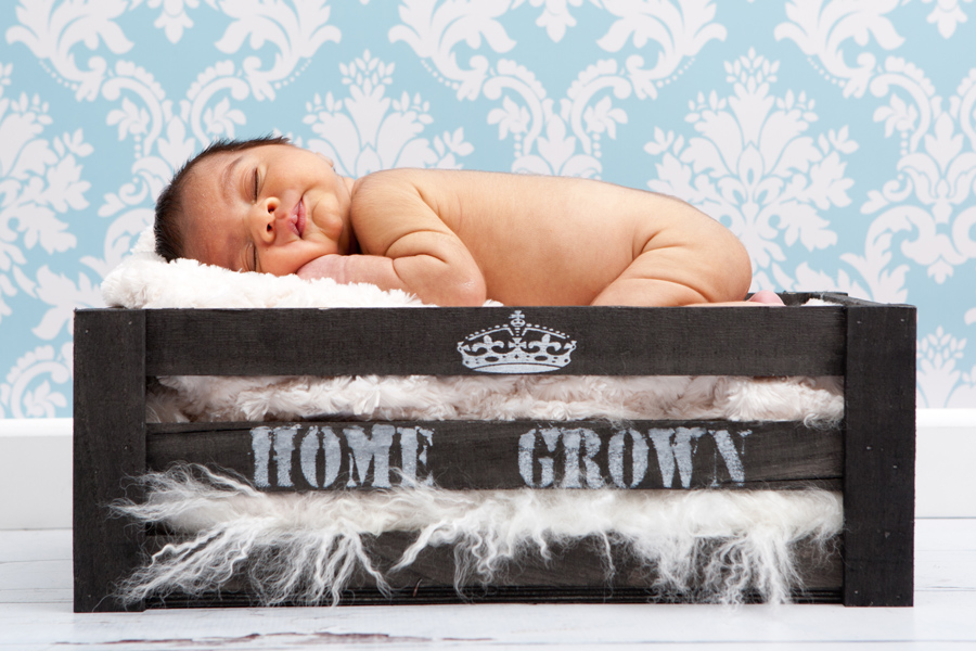 London Croydon newborn photographer