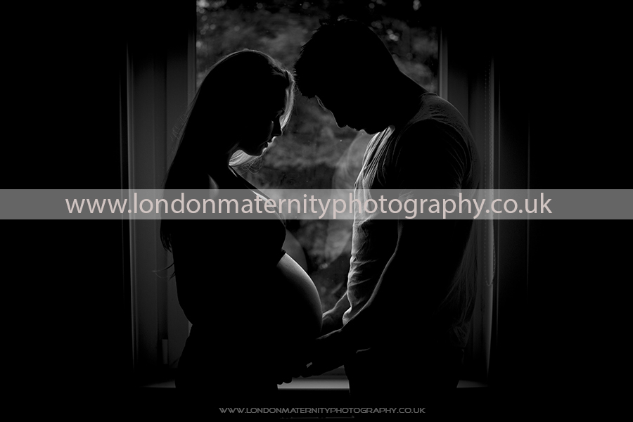 london maternity photography